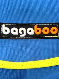 bagaboo バガブー メッセンジャーバッグとは
