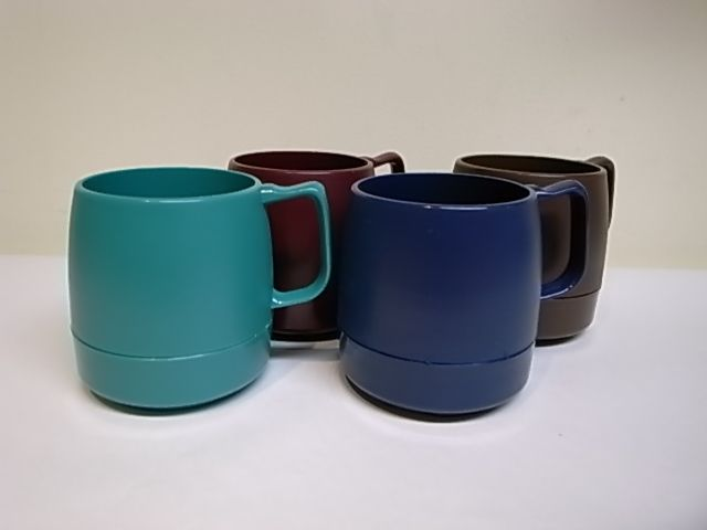 DINEX INSULATED CLASSIC MUG CUP