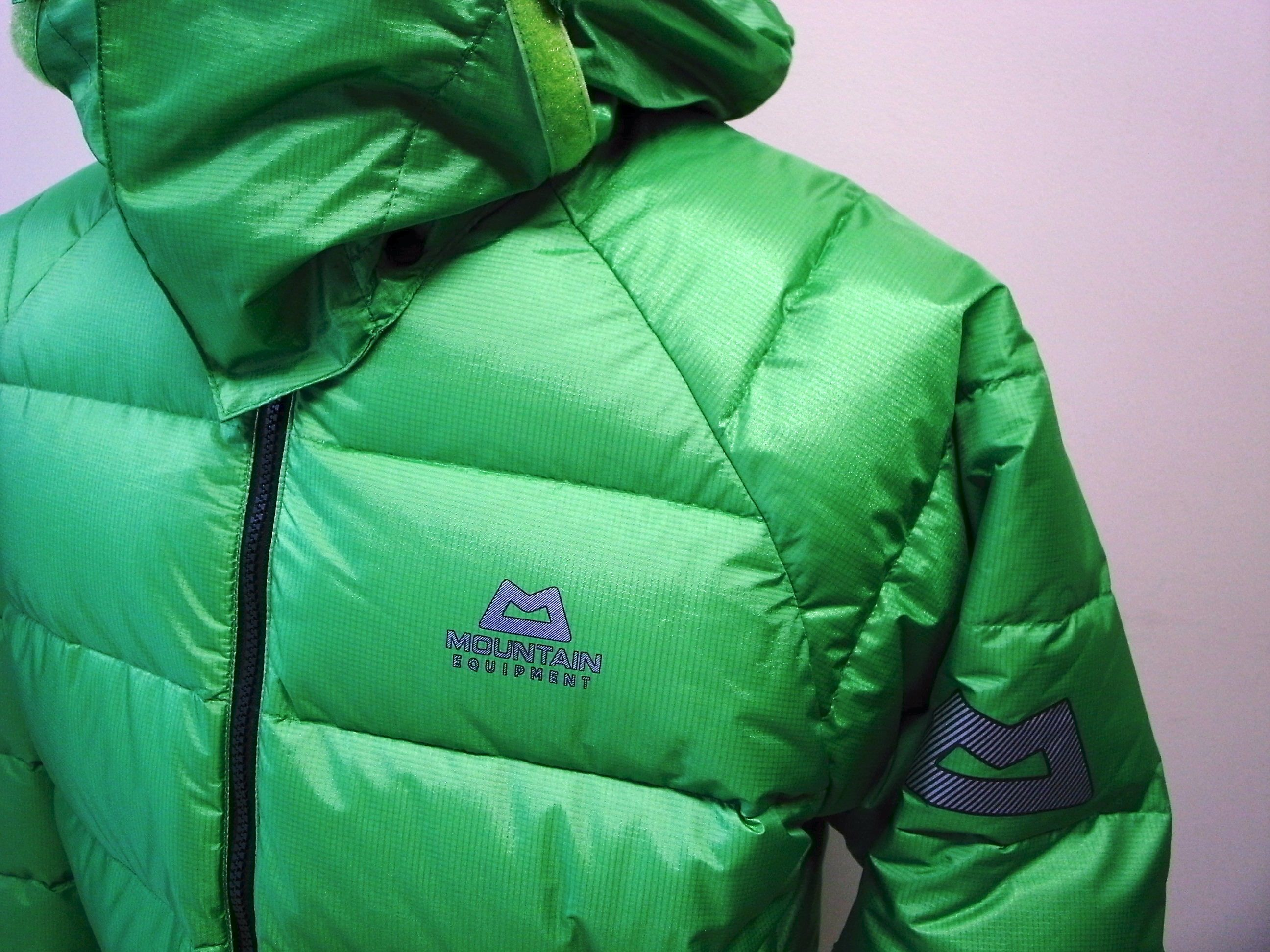 MOUNTAIN EQUIPMENT SNOWDONIA DUVET 160