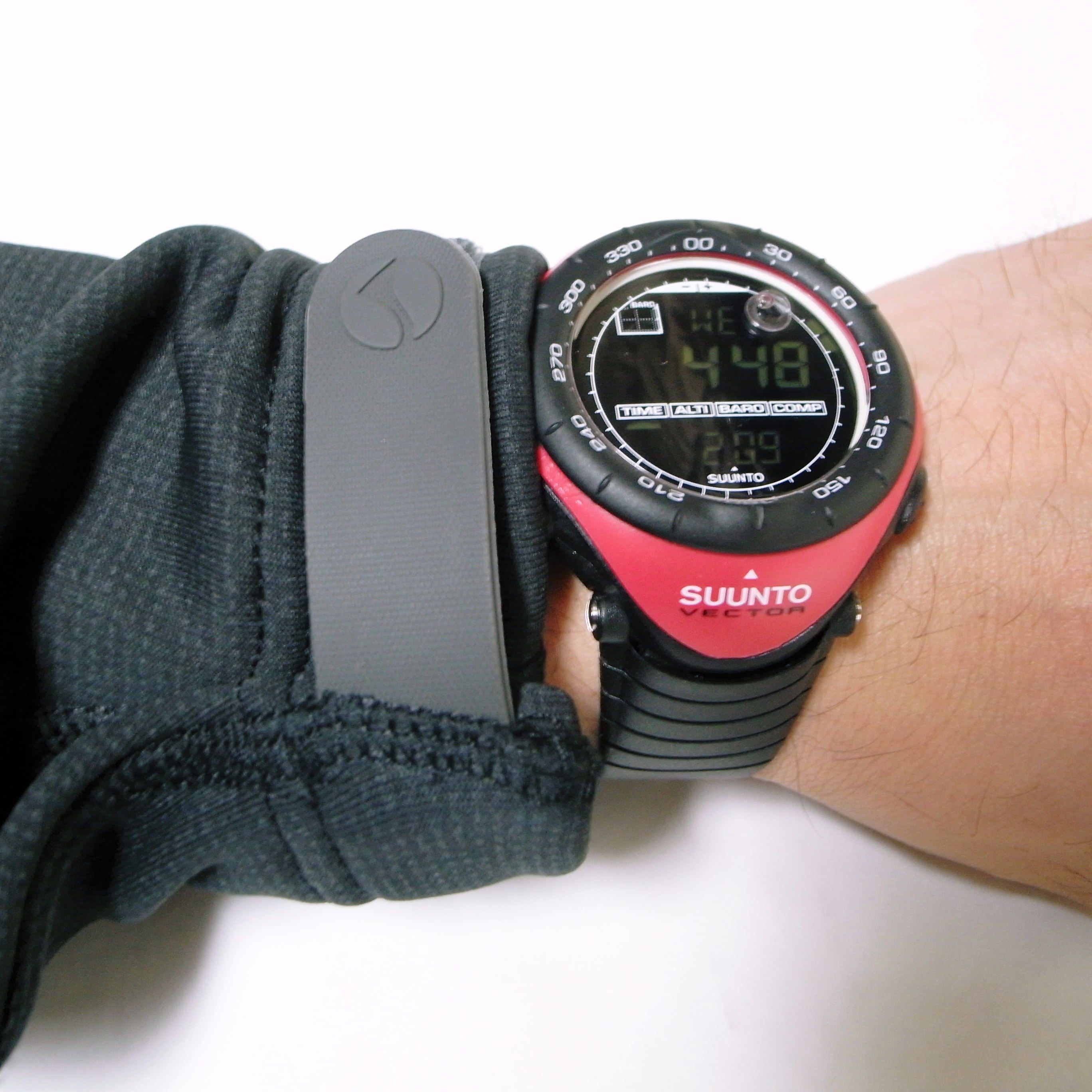 SUUNTO VECTOR ROSE PINK