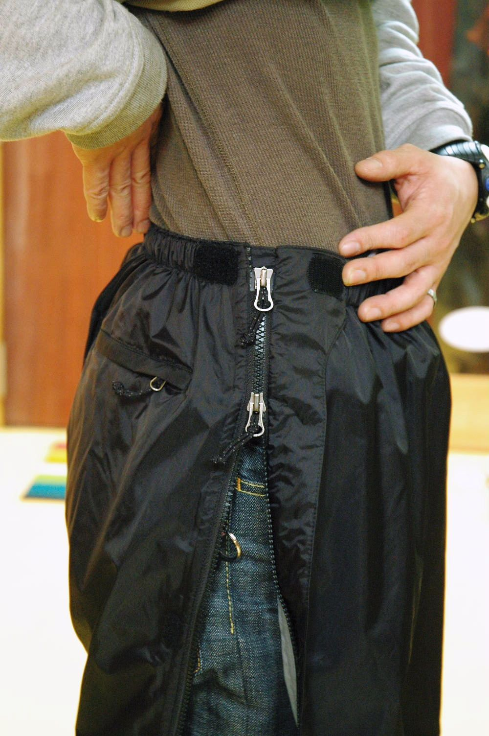 OUTDOOR RESEARCH Rampart & Palisade Pants