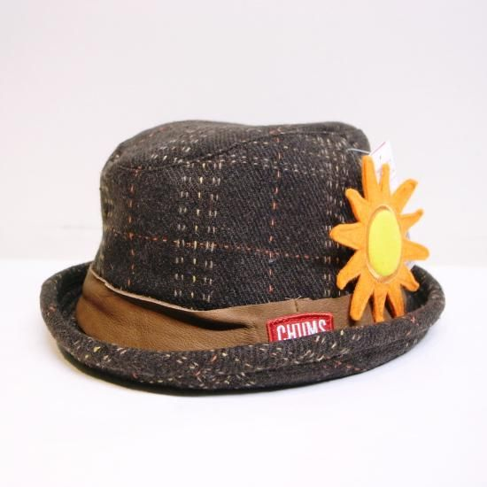 CHUMS 09FW CAP&HAT