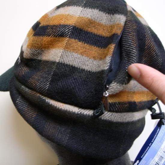 Outdoor Research 09FW CAP&HAT