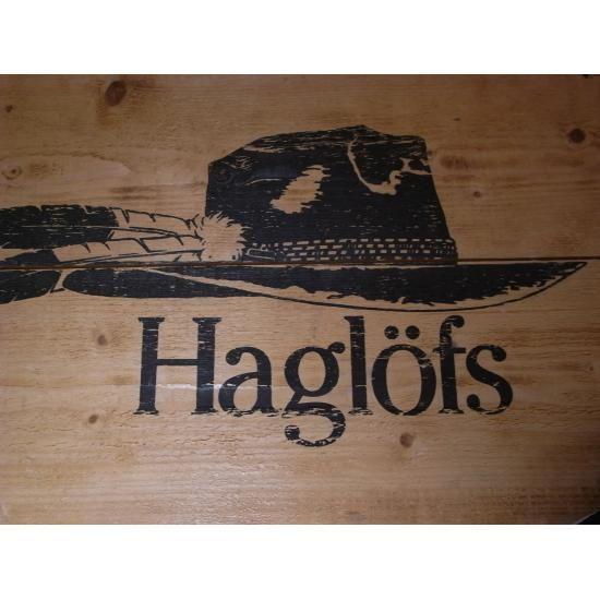 HAGLOFS 2009-2010FW UTILITY'S LINEUP