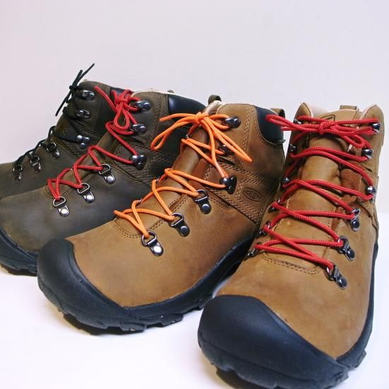 KEEN  Pyrenees Boot Syrup メンズ&レディース再入荷!