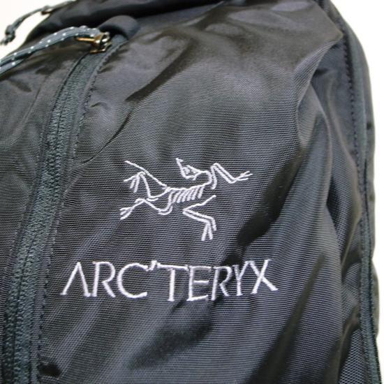 ARC'TERYX FLY 13 ALL BLACK