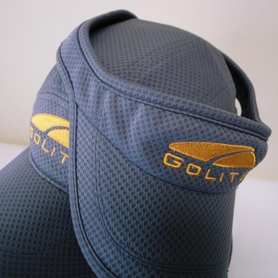 GOLITE MESH CAP & VISOR