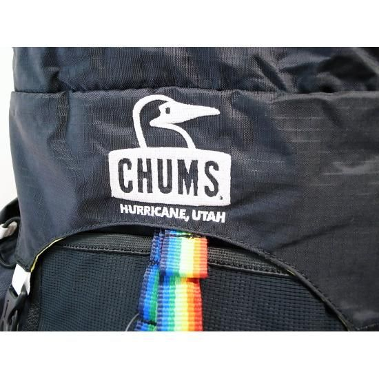 CHUMS イロイロ入荷してます。