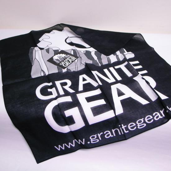 GRANITE GEAR FAIR