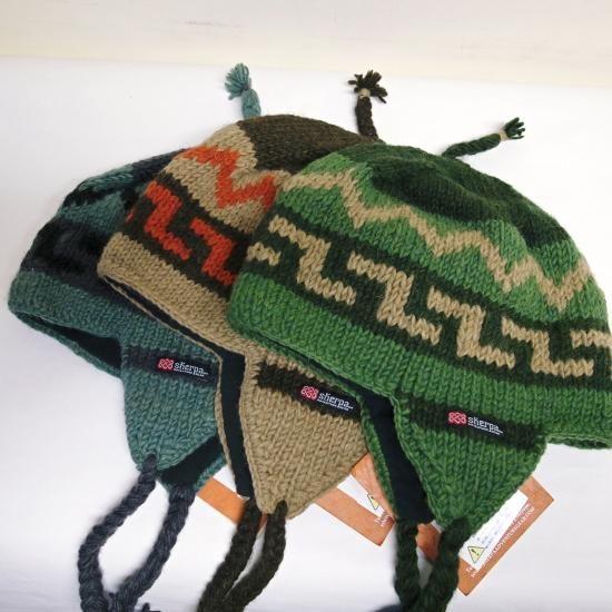 SHERPA TASHI HAT