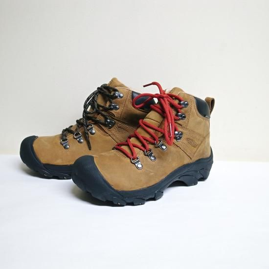 KEEN Pyrenees Boot SYRP 再入荷!