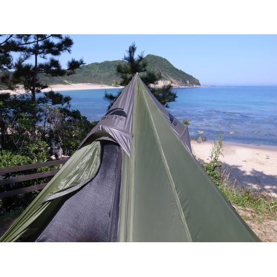 丹後半島キャンプ&大山ハイキング 17-19.MAY 2011