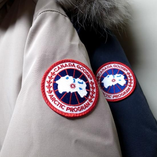 CANADA GOOSE CHATEAU KAMLOOPS LADIES CHILLIWACK JACKET