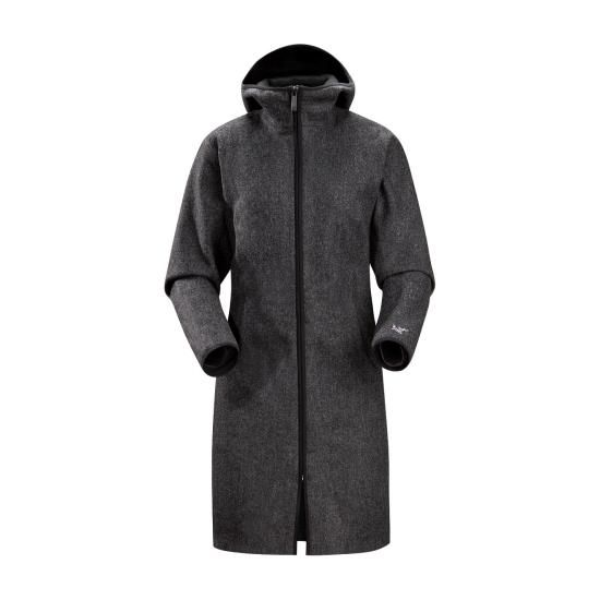 ARC'TERYX LANEA LONG COAT