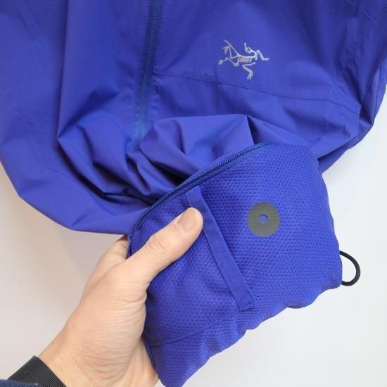 ARC'TERYX Incendo Jacket & Vest