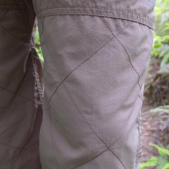 MOUNTAIN EQUIPMENT JUDO PANT