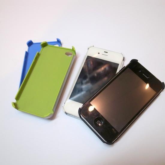 VARGO Titanium iPhone 4 4S Case