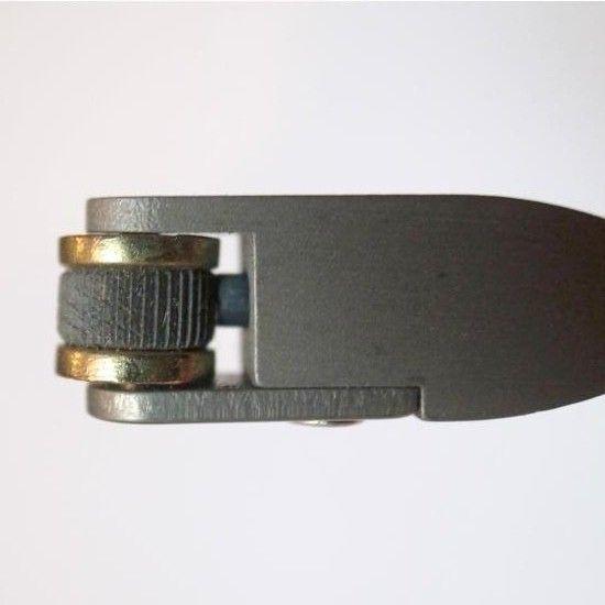 VARGO Titanium Flint Lighter