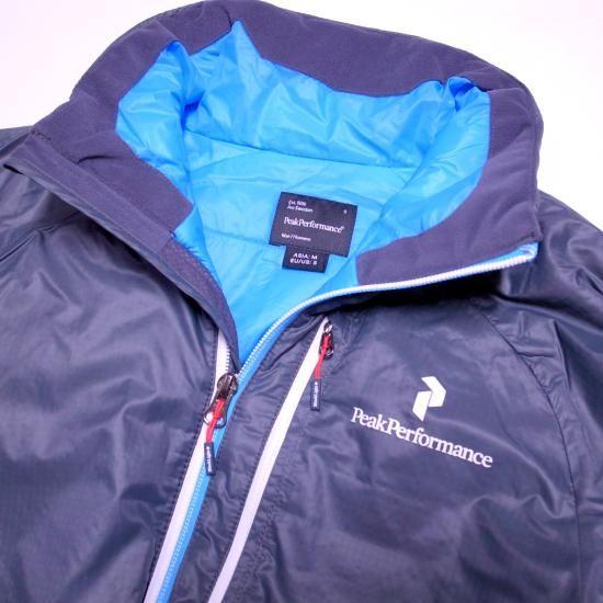 PEAK PERFORMANCE  BL Regulate Jacket