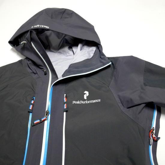 PeakPerformance BL 4S Jacket & 3L Pants