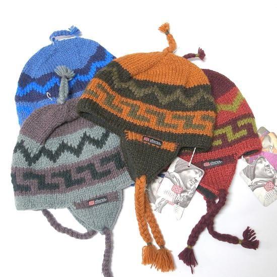 SHERPA Tashi Hats