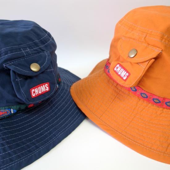 CHUMS CAP & HAT