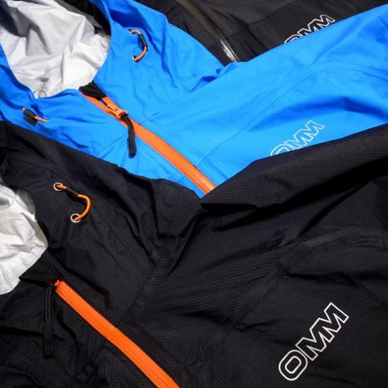 OMM & MONTANE UL Waterproof Wear