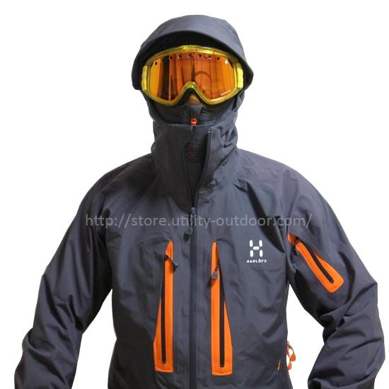 HAGLOFS ROC HIGH JACKET