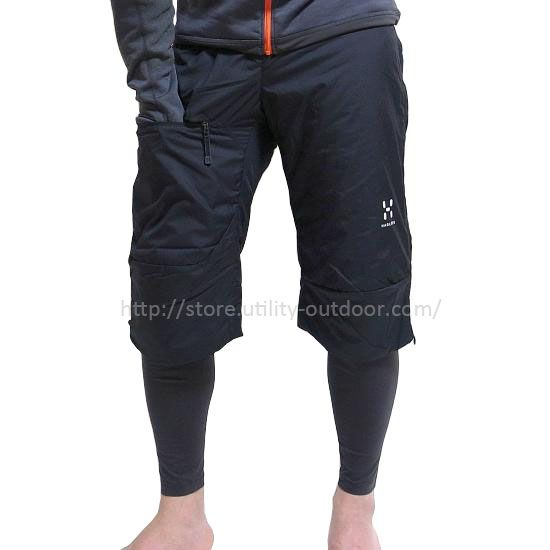 HAGLOFS BARRIER III KNEE PANT