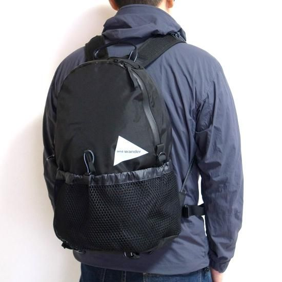 and wander 20L DAYPACK