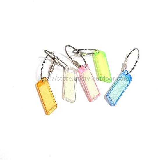 LIFESYSTEMS Intensity Glow Marker