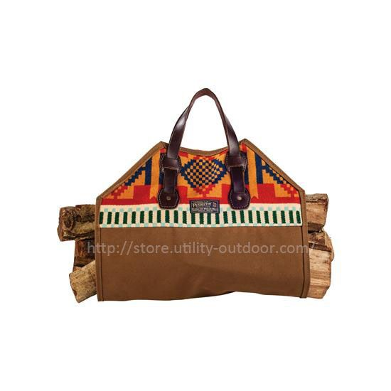 PENDLETON  Thomas Kay Log Carrier