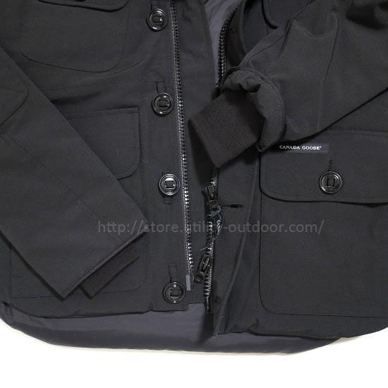 CANADA GOOSE RUSSELL PARKA