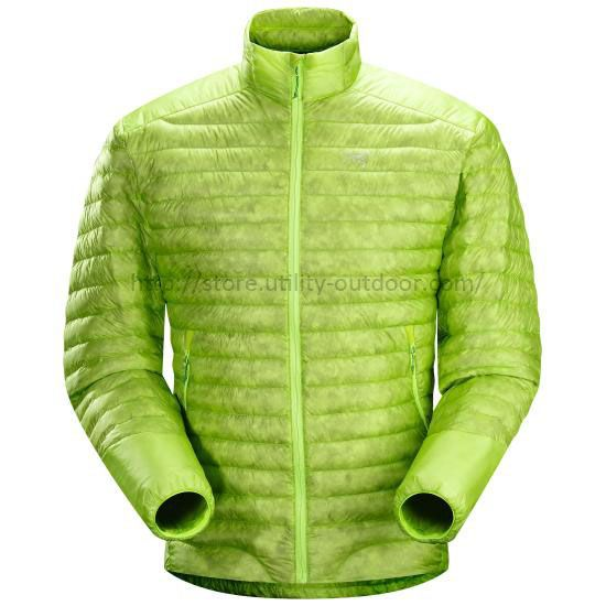 ARC'TERYX Insulated Jackets LIST