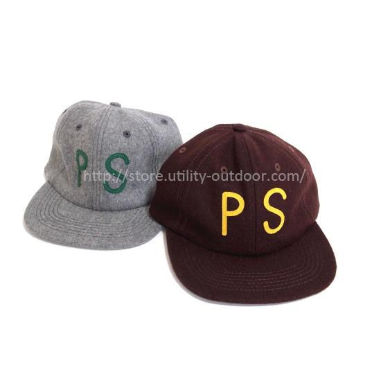 POLER Wool PS Cap