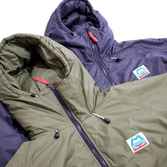 MOUNTAIN EQUIPMENT CLASSIC PADDED JACKET