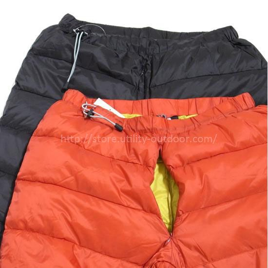 MOUNTAIN EQUIPMENT POWDER PANTS 70
