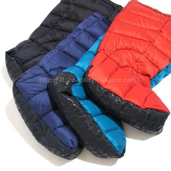 MOUNTAIN EQUIPMENT POWDER BOOTS