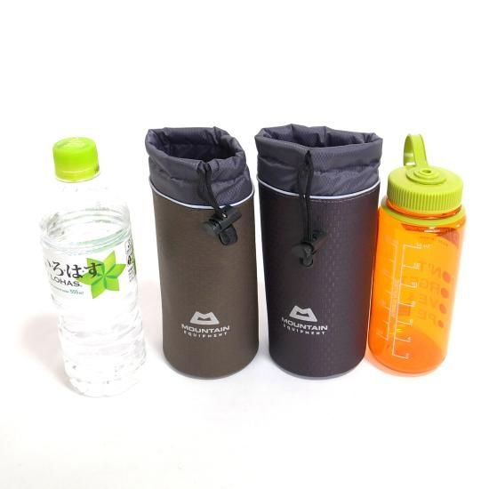 MOUNTAIN EQUIPMENT Clip Bottle Holder