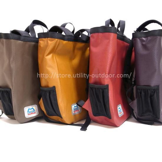 MOUNTAIN EQUIPMENT Waterproof Launcher Pack