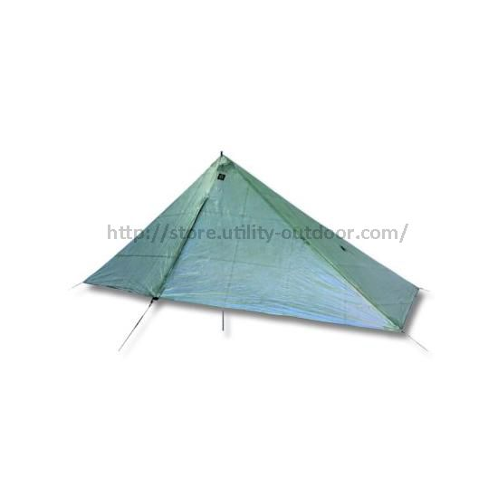 SOLO TENTS & SHELTERS