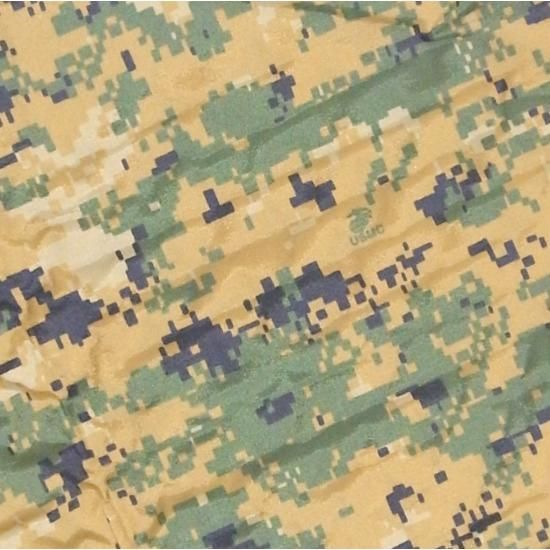 Therm-A-Rest Marpat Lite-3 Military