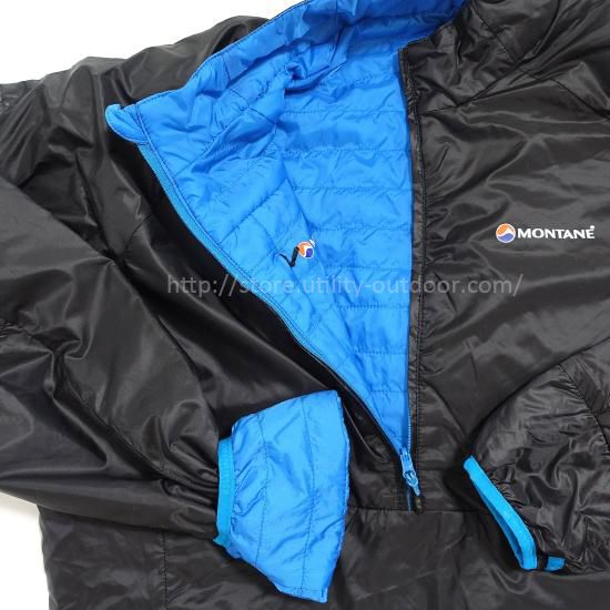 MONTANE FIREBALL VERSO PULL-ON