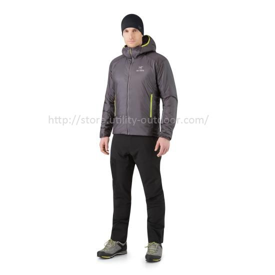 ARC'TERYX Insulation