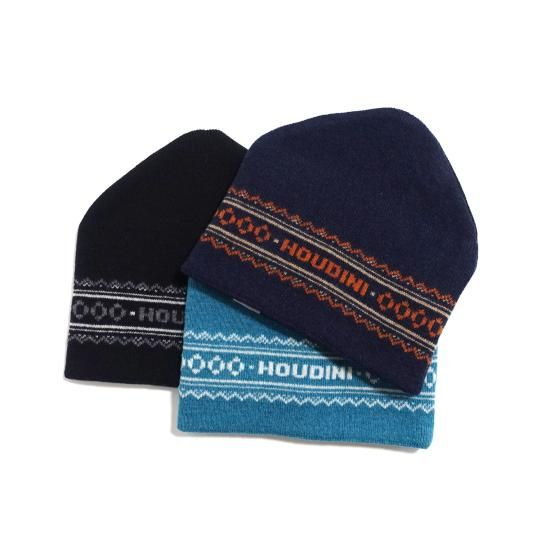 HOUDINI SKI HAT Tarna Hat & Chute Hat