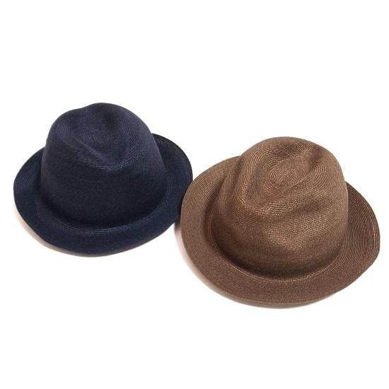 and wander ABAKA BLADE CAP & HAT