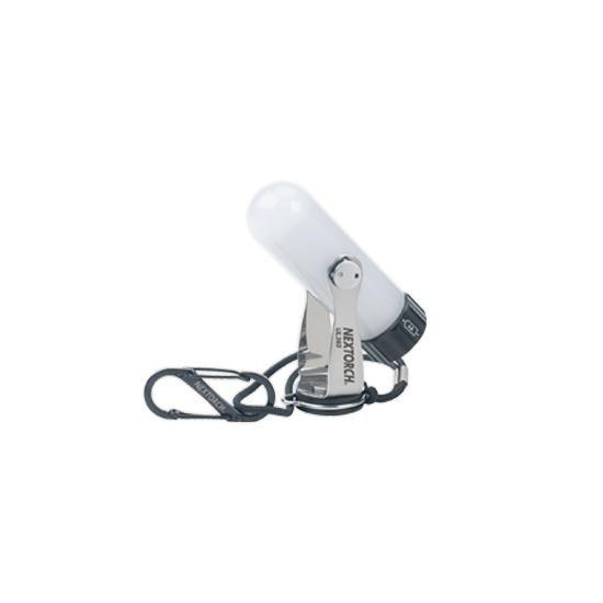 NEXTORCH UL360 pocket lantern