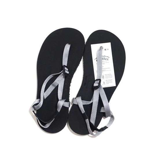 BEDROCK Earthquake Sandals