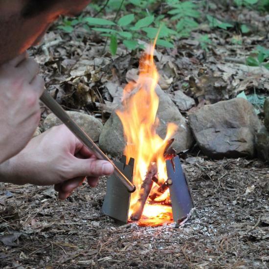 VARGO  ULTIMATE FIRE STARTER