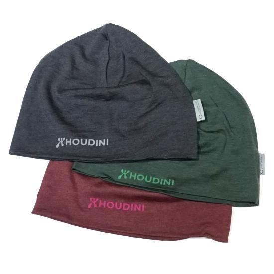 HOUDINI Airborn Hat & Airborn Chimney